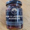 Fikon- & lagerblads marmelad 120 g