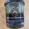 Tomatmarmelad grön 370 g